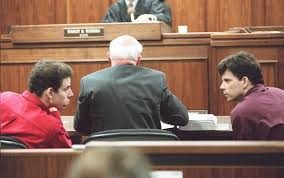 The menendez brothers and the murder of their parents became a national sensation. What Evidence Was There Against The Menendez Brothers They Confessed To The Crime