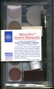 mehron student makeup kits