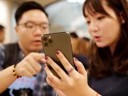 iPhone mới không đi kèm tai nghe và củ sạc, iPhone 11 Pro và Pro Max bị khai  tử