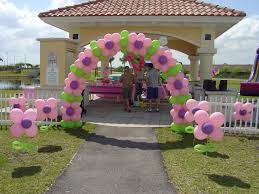 balloons very cute party balloon arches i need to learn how to