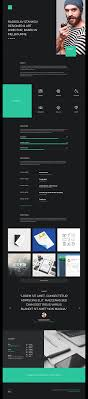Preview Dw Resume Awesome Cv Portfolio Resume Wordpress