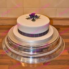 Pricing Wedding Cakes Glasgow
