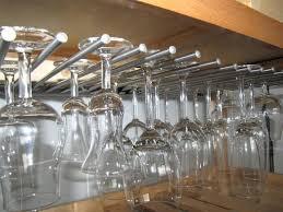 wine glass hanger hanging wine glass rack wine glass hanging racks uk