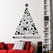 Christmas Wall Art Compare Prices On Christmas Wall Decoration Online Shopping Buy