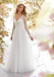 Leanne Wedding Dress Morilee