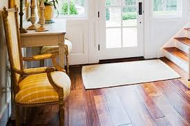 entry door rugs size