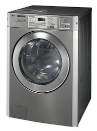 lg washer. lg card operated commercial washer