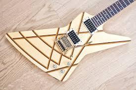 Gibson Designer Series 1984 Gibson Explorer Electric Guitar Designer Series Gold Hardware W Kahler Vibrato Case