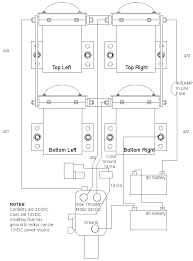 wesmar vortex bow and stern thrusters 12 volt wiring diagram