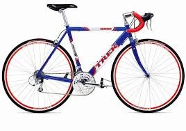Bikeman Trek 1000 Road Bike 43cm 650c 2001
