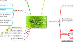 OBJECTIVES Discuss the characteristics of a critical thinker and standards  commonly applied when critically thinking