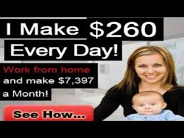 We Offer Jobs For Online Mothers