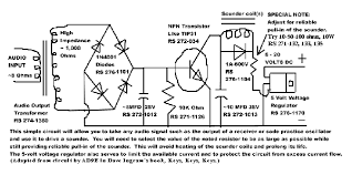 how to build simple telegraph sets telegraph sci instrument a simple circuit for driving a telegraph sounder from audio tones 20kb