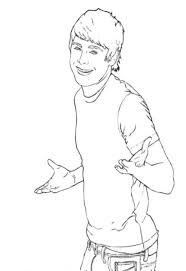 Small Picture Coloring Pages For High School High school musical educational