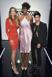 Where Are The Designers From Project Runway Now Heidi Klum On Fashion Heidi Klum Project Runway