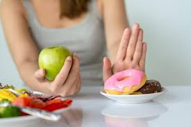 Stop Sabotaging Your Diet - Resilient Fitness in Wellington, FL