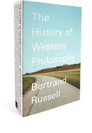 a history of western philosophy design paul sahre