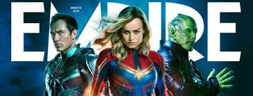 Captain Marvel Streaming en Film Francais 2019