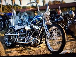 1976 hd shovelhead chopper old school bobber luxury vehicle