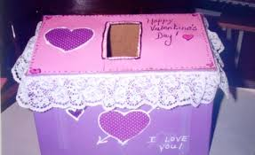 Image result for valentine boxes for the class