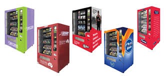 Vending Machines For Gyms Gorgeous Worldwide Vending Specialised Vending Machines Commercial