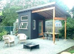 outdoor shed office. Fine Shed Small Backyard Ideas With Shed Office Plans  On Outdoor Shed Office