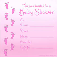 Free Printable Baby Shower Invitations For Girls Free Baby Shower Invitations Ideas For Boys Baby Shower