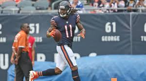 Kevin White says goodbye to Chicago with farewell Instagram post   RSN