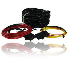polaris slingshot fuse block with wiring harness Accessory Wiring Harness accessory fuse block and wiring harness kit for the polaris slingshot accessory relay wiring harness