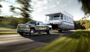 New & Used Trucks at All American Chevrolet of Midland