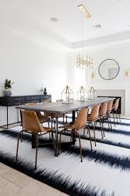 extra long dining room table sets. Extra Long Dining Room Table Sets Modern Bohemian Cococozy Veneer Designs