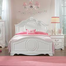 Jessica - White Youth Bedroom Set – Adams Furniture