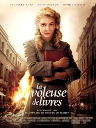 La voleuse de livres (film 2013) - Drame - L'essentiel - Télérama.fr