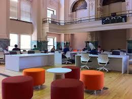 collaborative office space. collaborative office space minneapolis grain exchange renovated into coco r