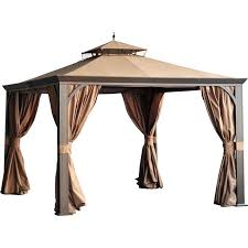 florence 10 x 12 gazebo replacement canopy