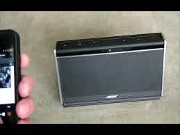 bose 404600. review bose soundlink bluetooth mobile speaker ii soundlink 404600