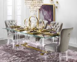 beautiful z gallerie dining table 8