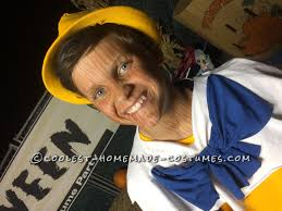 Small Picture Cool DIY Pinocchio Costume Real Boy or Not