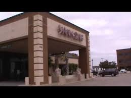 Lubys Massacre Site Now Chinese Buffet Youtube