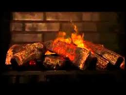 23 In Electric Log Set With HeaterLH24  The Home DepotElectric Fireplace Log Inserts