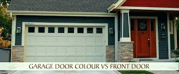 interior garage door ideas garage door paint ideas red garage door garage door colors tips for