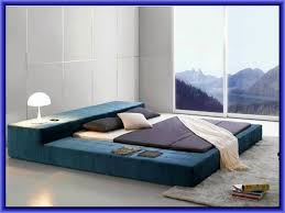 Low Platform Bed Joanne Russo HomesJoanne Russo Homes