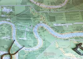 Navigating The Thames Estuary Charts Or Plotter Classic