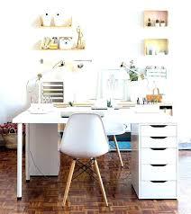 home office white office. White Furniture Office Home Cabinets Desk Ideas Best On Desks Uk