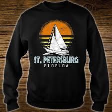 Yacht T Shirt Designs Nautical Boat Design St Petersburg Florida Yacht Club Shirt