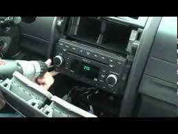 mygig 2007 dodge nitro install youtube Wiring Diagram for 2008 Dodge Nitro 2007 Dodge Nitro Radio Wiring Diagram #17