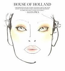 Trend Of Lifestyle London Fashion Week Mac Cosmetics Face