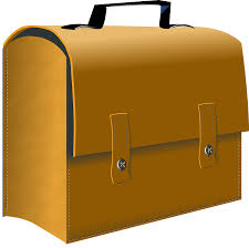 <b>Suitcase Leather Case</b> - Free vector graphic on Pixabay