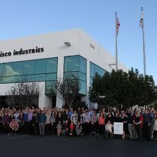 Bisco Industries Reviews | Glassdoor