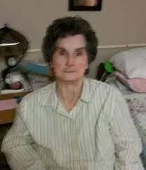 Lorene Madden Hickman (1923-2014) - Find A Grave Memorial